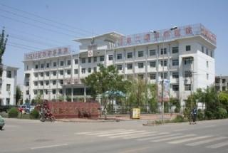 杭锦旗医院