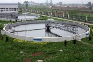 沧州运东污水处理