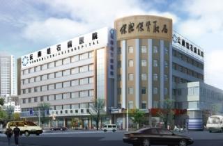 云南结石病医院
