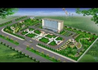 市政绿化规划