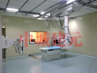 放疗中心防护工程