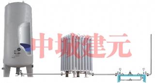 低温液氧系统