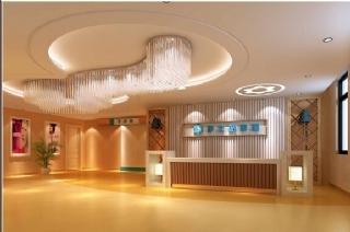 医院空间整体设计