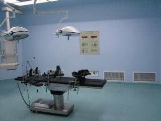 包头手术室净化