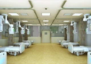 ICU病房装修工程