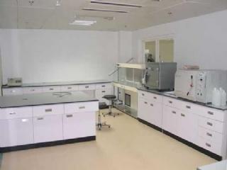 生物安全实验室装修