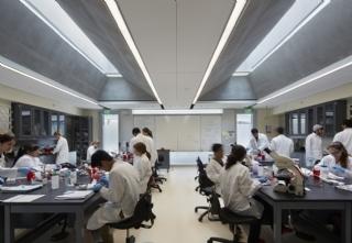安全实验室装修