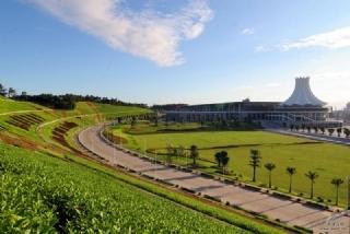 市政绿化工程
