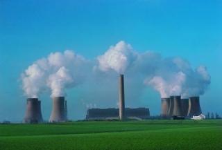 工业污染处理工程