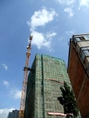 建设工程施工
