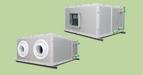 中央空调系统安装