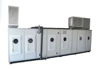 大型中央空调