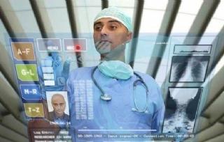 医疗专业智能化装修