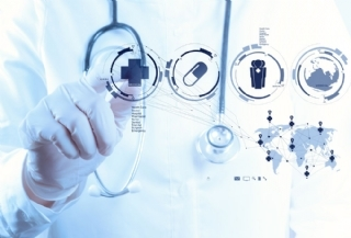 医疗专业智能化