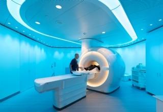 CT室装修设计