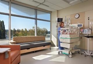 新生儿病房装修