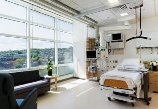 重症监护病房建设