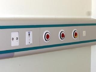 医用病房设备带