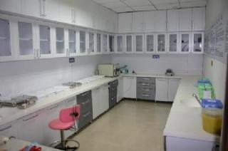 消毒供应中心装修